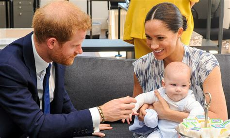 Prince harry through the years. Prince Harry shares sweet new update on baby son Archie ...
