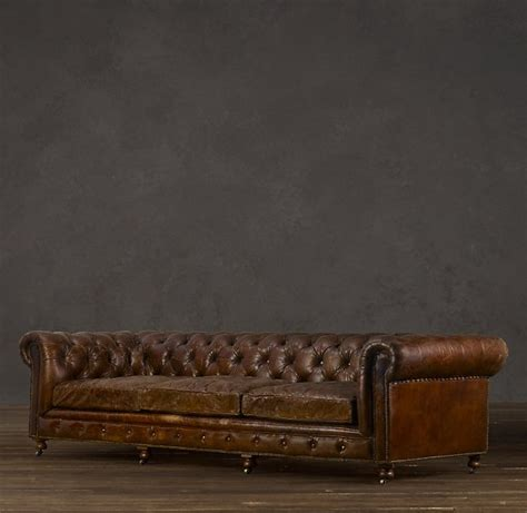 restoration hardware kensington sofa restoration hardware kensington sofa the leather sofa