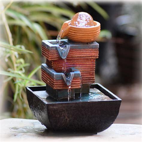 mini water fountain for desk popular desk fountain pen buy cheap desk fountain pen lots