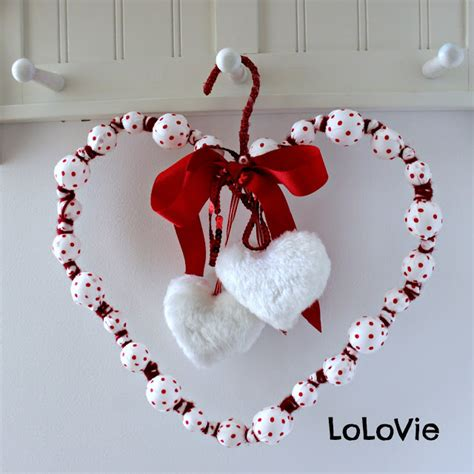 valentines day wreath  christmas ornaments ikea
