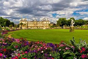 Jardin du Luxembourg Things to do in Paris