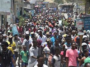 Haiti's PM resigns after deadly riots over plans to raise ...