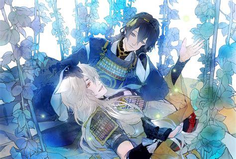 touken ranbu anime wallpapers hd    mobile