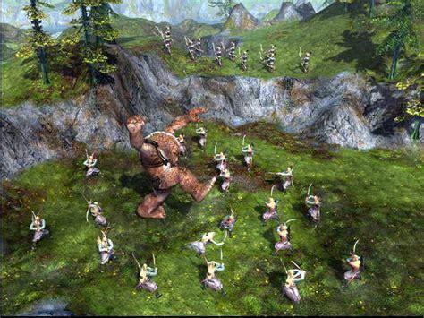 la bataille pour la terre du milieu ii t 233 l 233 charger