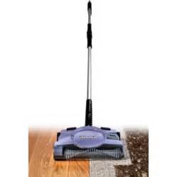 shark 12 quot rechargeable floor and carpet sweeper walmart com