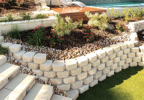 national masonry gardenwall retaining wall blocks