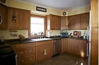oak kitchen cabinets Oak Kitchen Cabinets - Home Christmas Decoration