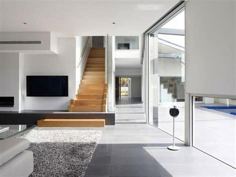 moderne treppen inspirierende ideen fuer das interior ihres
