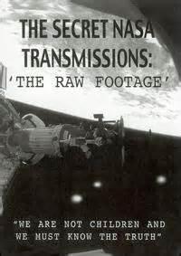 UFO - Ufology - The Secret NASA Transmissions by Martyn Stubbs