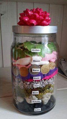 geldgeschenk im glas money gift in a jar upcycling diy gifts geldgeschenke geschenke - Geldgeschenke Im Glas