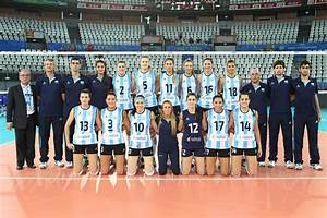 Overview - Argentina - FIVB Volleyball Women's World ...