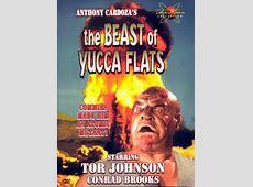 The Beast of Yucca Flats Film TV Tropes
