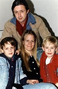 Macaulay Culkin's dad, Kit Culkin: 'I don't consider him ...