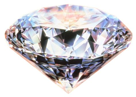 The Birthstone For April Is The Diamond