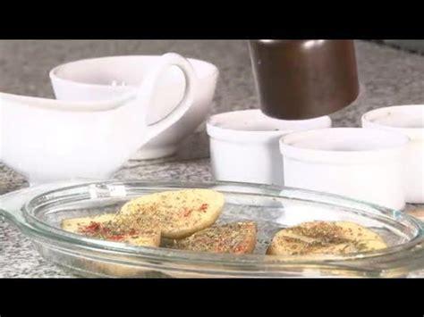 como cocinar papas al horno  especias recetas