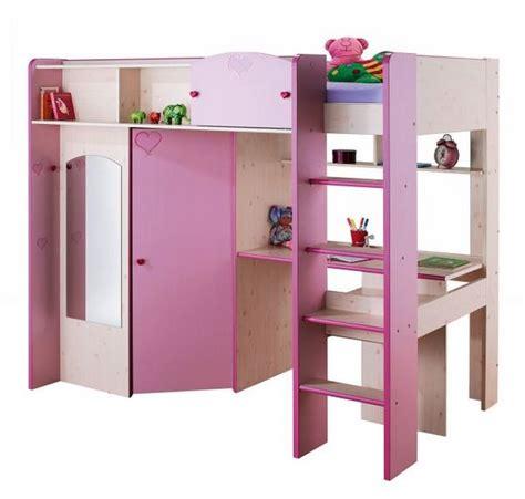 lit avec bureau intégré lit mezzanine fille occasion clasf