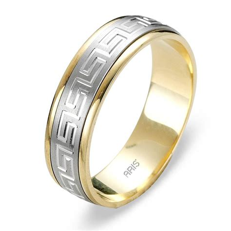 2018 Latest Best Male Wedding Bands