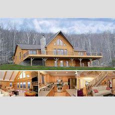 Pre Manufactured Log Homes (16 Photos)  Bestofhousenet