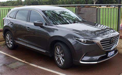 Mazda Cx 9 Picture mazda cx 9