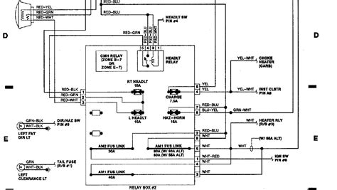 Have Toyota Pickup With Wiring Issue First Would