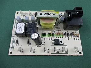 Dometic 3104757004 Duo Therm Air Conditioner Ac Circuit