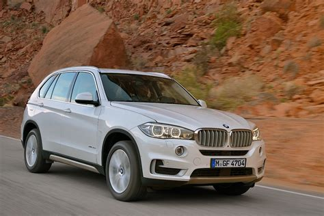 Bmw's Best All-around Luxury Car?
