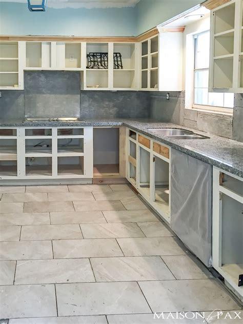 refacing kitchen cabinets maison de pax