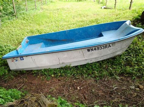 Used Boats Offerup by 10 Foot Livingston Boat Boats Marine In Fall City Wa