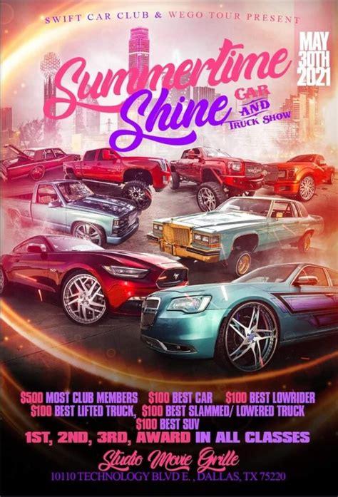 Dallas arts & theater tickets. Texas Car Shows - CarShowNationals.com