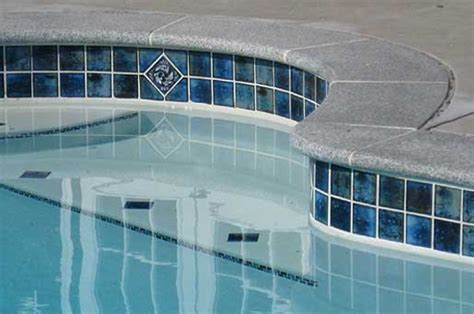 Fujiwa Tile In Anaheim by 100 100 Npt Pool Tile Houston Pool Remodel In