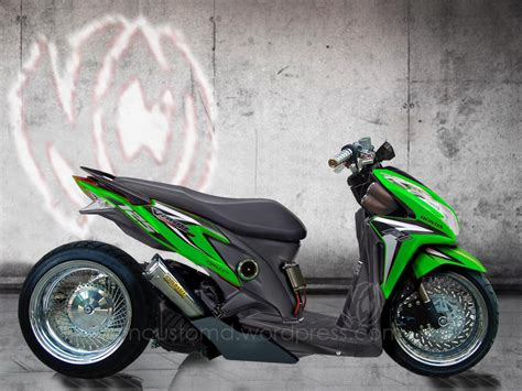 honda vario techno 125 pgm fi 2012 motorcycle info new honda vario fi vs honda vario 125 pgm fi