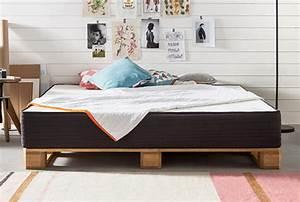 Matratze Für Palettenbett : kaufe jetzt die smood komfort matratze f r einfach guten schlaf home24 ~ Eleganceandgraceweddings.com Haus und Dekorationen