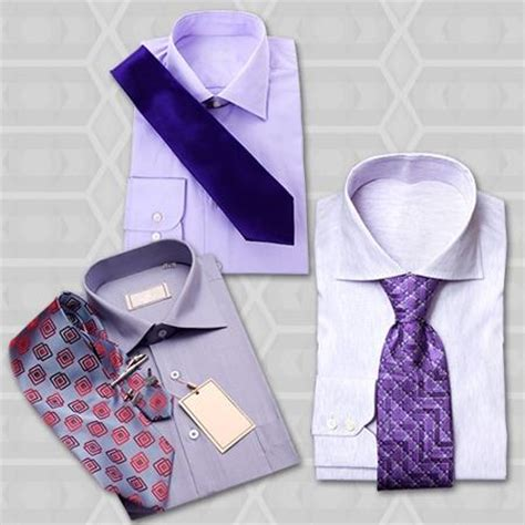 what color tie with light blue shirt what to wear with a purple shirt and pull it with