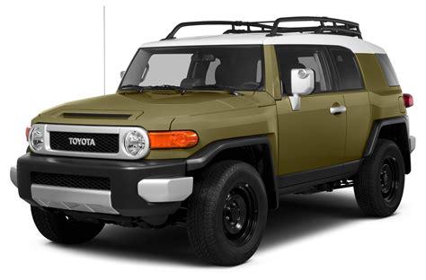 New Toyota Fj by 2014 Toyota Fj Cruiser Price Photos Reviews Features