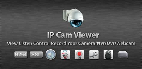amazoncom ip cam viewer  appstore  android