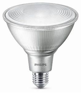 E27 Led Leuchtmittel : philips led par38 e27 reflektor 13w 25 2700k wie 100w ~ Watch28wear.com Haus und Dekorationen