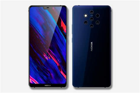 nokia 9 pureview gets bluetooth certification three new revealed for potential 2019 release