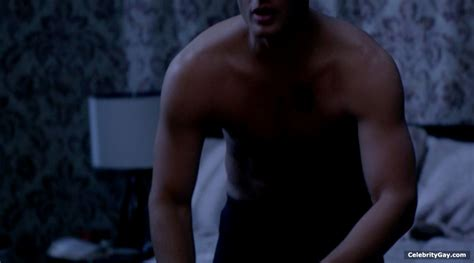 jensen ackles nude leaked pictures and videos celebritygay
