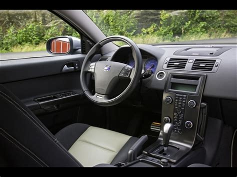 old car owners manuals 2008 volvo v50 instrument cluster car site news car review car picture and more 2011 volvo v50
