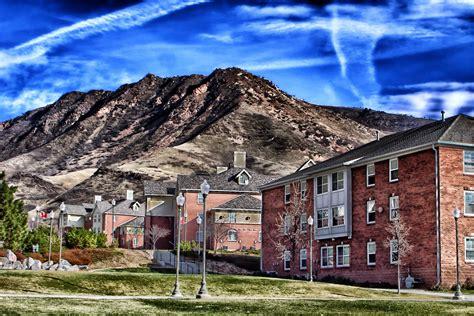 Landscape, Nature, Grass, Architecture, Sky, House, Town, Mountain Range, Housing