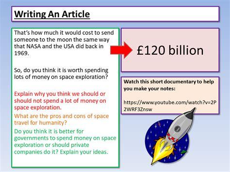 Gcse english article example and gcse english language speech example essay tasks, modelled on the aqa exam paper. AQA English Language Paper 2 Question 5 | Teaching Resources
