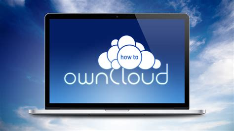 How To Set Up Your Own Private Cloud Storage Service With