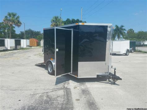 used aluminum trailer cabinets for sale aluminum enclosed snowmobile trailer for sale classifieds