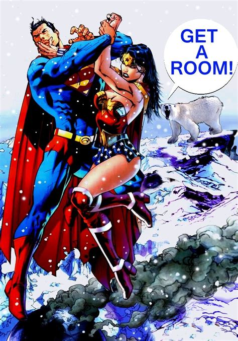 177 Best Superman And Wonder Woman Images On Pinterest