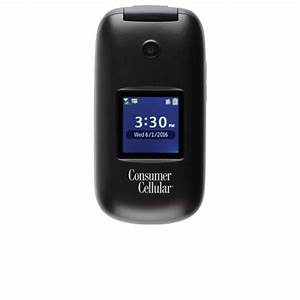 Consumer Cellular Envoy How