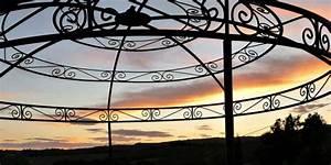 Gartenpavillon Metall Mit Festem Dach : gartenpavillon metall stabil wetterfest und mit festem dach ~ Bigdaddyawards.com Haus und Dekorationen