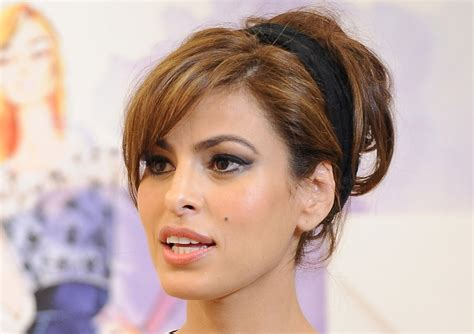 Golden Globes Eva Mendes Responds Ryan Gosling