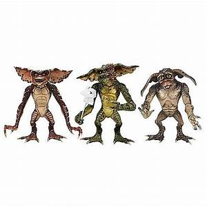 Gremlins Series 2 Gremlins Action Figure Case - NECA ...