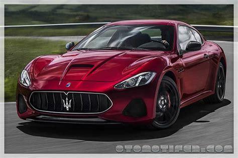 Gambar Mobil Maserati Quattroporte by Daftar Harga Mobil Sport 2019 Terbaru Di Indonesia
