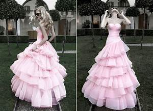 untraditional wedding dress pink ballgown 2012 bridal With untraditional wedding dress